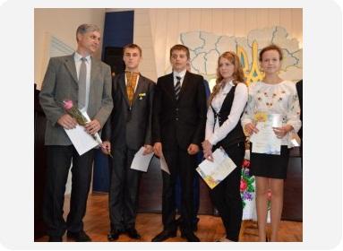 Валерій Івлєв підготував чотирьох учнів-переможців олімпіад